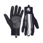 Molon Labe Turing - Gloves long
