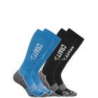 Craft Warm Multi 2-Pack High Sock